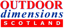 Outdoor Dimensions Scotland